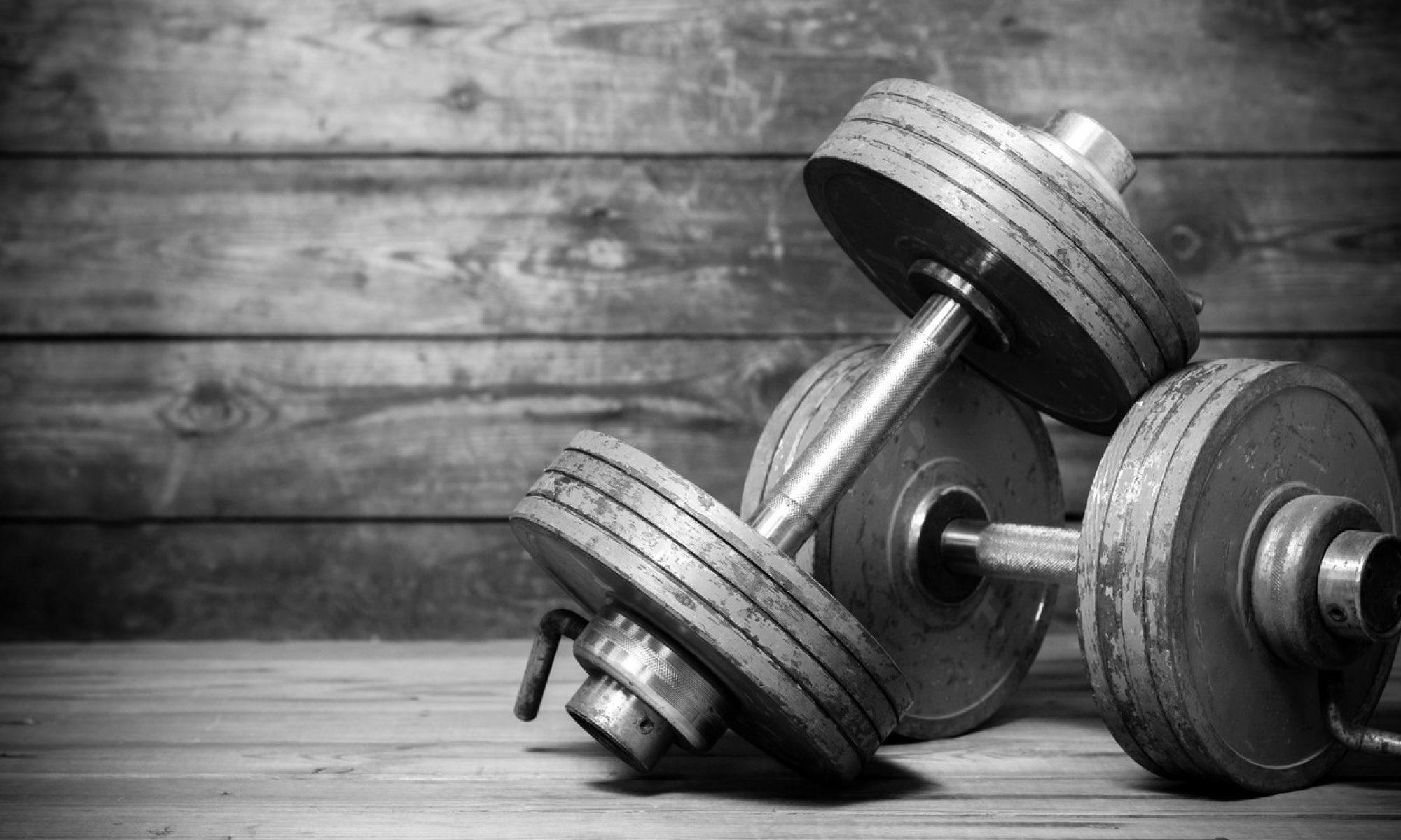 Coach  Personal Fitness y Nutrición